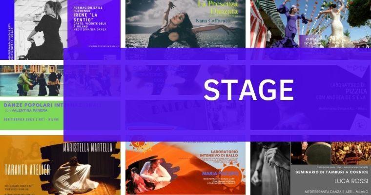 Stage e Laboratori
